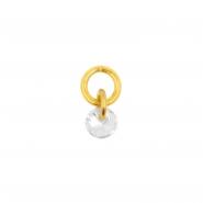 Clicker Charm - Jewel