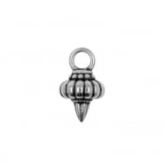 Click Ring Charm - Cone