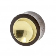 Concave Inlay Plug