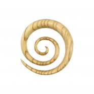 Sungkai Wood Spiral