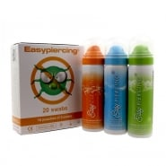 Easypiercing - Complete Aftercare Kit