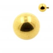 Titanium Ball