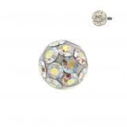 Multi-Jewelled Ball