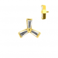 Windmill Zirconia Attachment