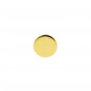Gold Disc - Threadless