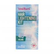 Hair Lightening Kit - 40 Vol