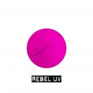 Crazy Color Hair Dye - Rebel UV