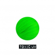 Crazy Color Hair Dye - Toxic UV