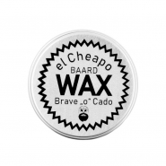 Mini Beard Wax - Brave 'O' Cado