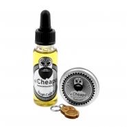Beard Care Kit Balm & Oil - Tough Cookie