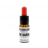 Dutchbeards Beard Oil - The Baron