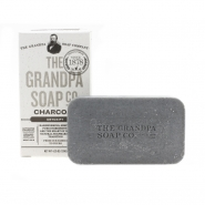 Grandpa's Charcoal Detoxifying Soap