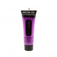 Neon UV Face & Body Paint