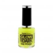 Glow In The Dark Nail Polish