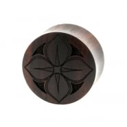 Lotus Plugs - Sono Wood