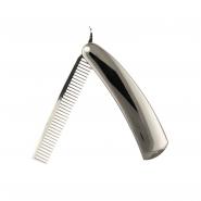Straight Razor Comb
